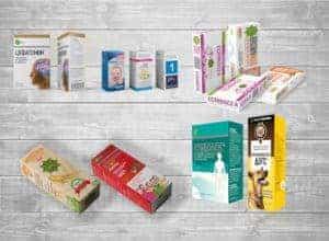 Печат на кутии , изработка и дизайн
