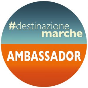 destinazionemarche ambassador