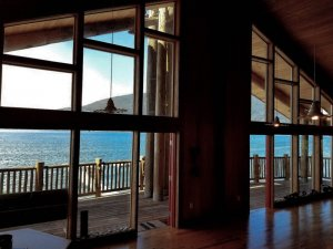 southeast alaska lodge