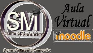 Aula Virtual Moodle Salón Matemático