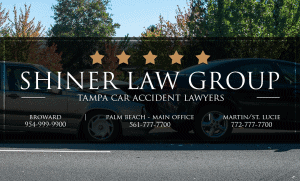 Tampa Car Accident Attorneys Shiner Law Group