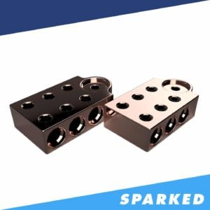 PAIR 6 Spot 1 0AWG Copper Terminal Blocks TB 706v1 XS Power 300x300 - PAIR 6-Spot 1/0AWG Copper Terminal Blocks TB-706v1 XS Power