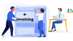 GST e-invoicing software in India