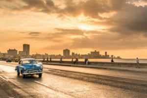 Peru, Panama and Cuba tour