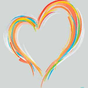 Печать на чашке Сердце, Печать на футболках, чашках, кепках. Индивидуальный дизайн