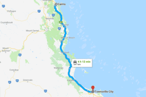 Carte Bali Road Trip.Ultimate East Coast Of Australia Road Trip Guide Itinery