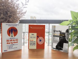 Bộ 3 cuốn tài liệu Ôn thi đại lý thuế