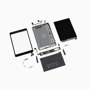 bảng giá sửa chữa ipad