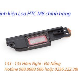 Linh kiện loa HTC M8 chính hãng 100%