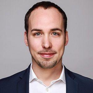 Florenz Klasen | TechMinds Personalberatung Team