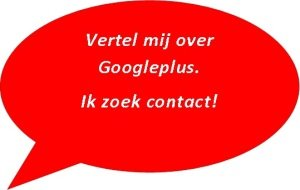Googleplus instructie