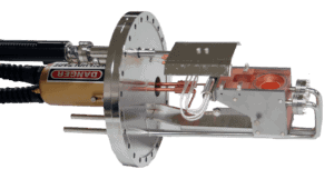 Telemark Model 218 E-Beam Source on CFF