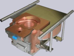 Telemark Model 295 E-Beam Source