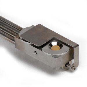 Dual parallel sensor w/shutter