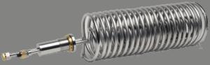 Telemark Cryochiller Coil