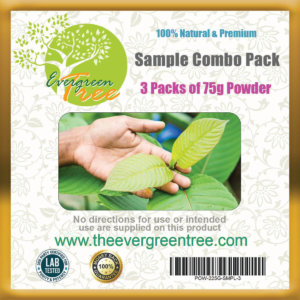 kratom sample, Kratom Sample Combo Pack, Buy Kratom Online - the evergreen tree |, Buy Kratom Online - the evergreen tree |