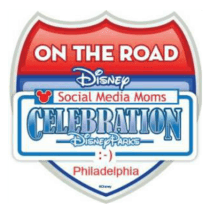 2014 Disney Social Media Moms On The Road in Philly