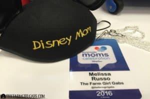 My Top Five 2016 Disney Social Media Moms Celebration Takeaways