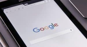Algoritmo Google Marzo 2019