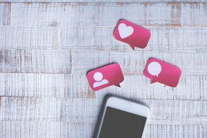 como crear una cuenta de instagram de empresa