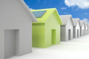 Welche Vorteile das Einspeisen von Energie bringt und wie energieeffizientes Bauen es möglich macht erfahren Sie hier bei Tipp zum Bau.