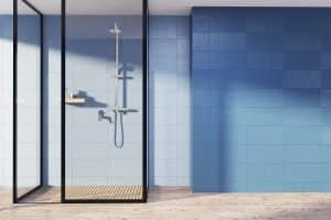 Tipp zum Bau zeigt Ihnen neue Trends bei Badezimmern und Designuschen.
