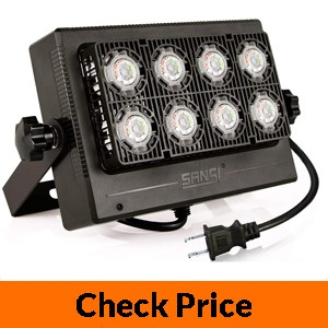 SANSI 1st Generation RGB LED Flood Light