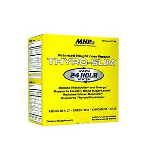 MHP-Thyro-Slim review