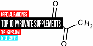 pinakamahusay na-Pyruvate-supplements-on-the-market