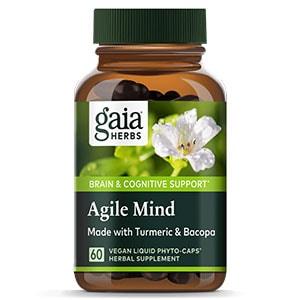 Gaia Herbs Agile Mind
