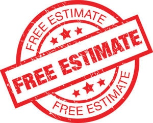 Free Estimate!