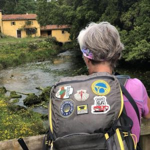 Kindness of Strangers: Camino Angels on the Primitivo