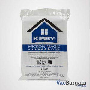 Kirby Micron Magic Filter Bags