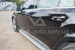Фото нанокерамики для авто Mercedes-Benz GL 350 - 5