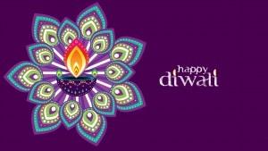 Diwali festival desktop wallpaper