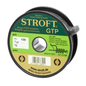 Stroft GTP Typ R Grün