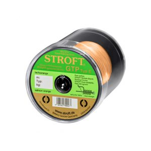 Stroft GTP Typ E Lachs-Orange 250m
