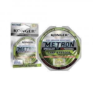 Konger Metron Pro Carp & Feeder