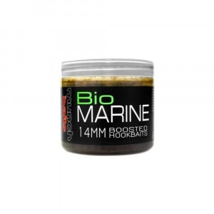 Munch Baits Boosted Hookbait Bio Marine