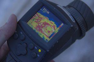Infrared Survey