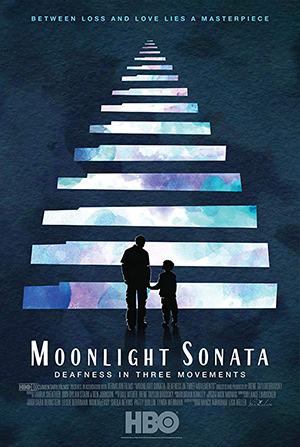 Moonlight Sonata - Film Poster