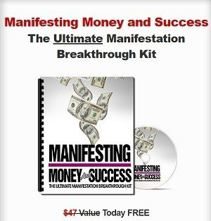 Manifesting Money and Success-free-kit