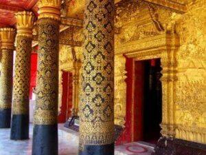 Travel Laos. Family Trael Blog.