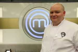 Nick Bennett MasterChef Professionals 2015 Finalist - Chef Interview on AmateurChef.co.uk