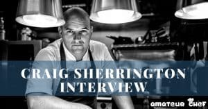 Craig Sherrington Interview