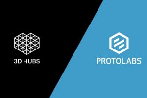 Protolabs Acquires Online Manufacturing Platform 3D Hubs