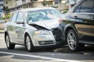 車による交通事故