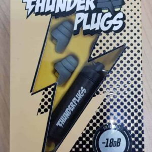 Thunderplugs sale