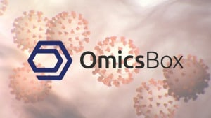 OmicsBox supports COVID-19 projects