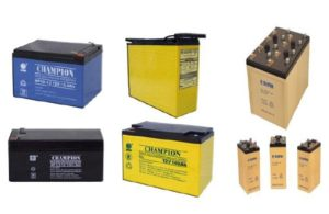 Lithium Iron Phosphate Battery (LiFePO4)